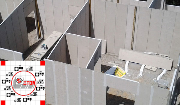 Beton Kaveh Co - شرکت بتن کاوه - برخی از انواع دیوارهای پیش ...